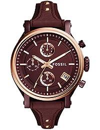 Fossil Damen-Uhren ES4114