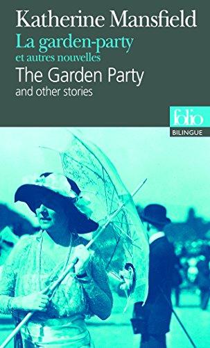La Garden Party Et Autres Nouvelles [Pdf/ePub] eBook