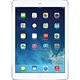 Apple iPad Air 32GB Wi-Fi - Silver (Renewed)