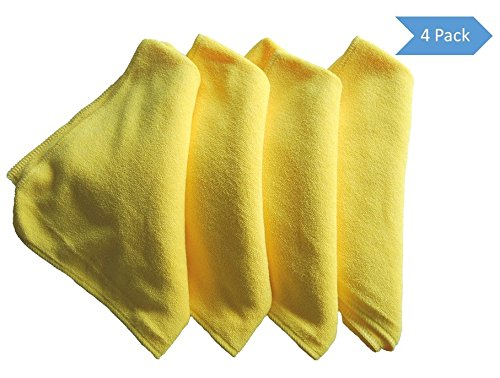 microfiber cleaning cloth 40x40cm Microfiber Cleaning Cloth 40x40CM 51OnOnfq1rL