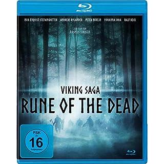 Viking Saga - Rune of the Dead (uncut) [Blu-ray]