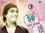 Musical 50 Years of Amit Kumar
