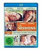 The Sessions - Wenn Worte berühren [Blu-ray]