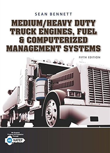 Medium/Heavy Duty Truck Engines, Fuel & Computerized Management Systems - Cummins-diesel-motor