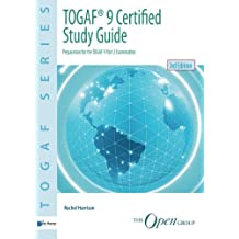 TOGAF® 9 Certified Study Guide – 3rd Edition