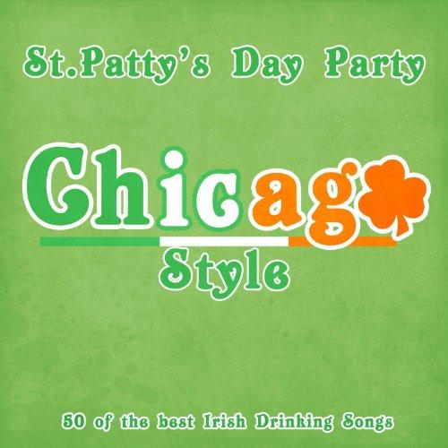 ago Style - 50 of the Best Irish Drinking Songs ()