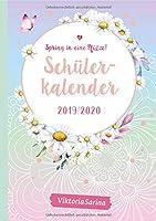 Spring in eine Pfütze! Schülerkalender 2019/2020