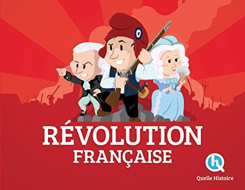 Révolution Française par Patricia Crété