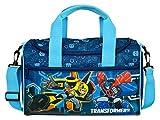 Undercover Sporttasche, Transformers, ca. 35 x 16 x 24 cm