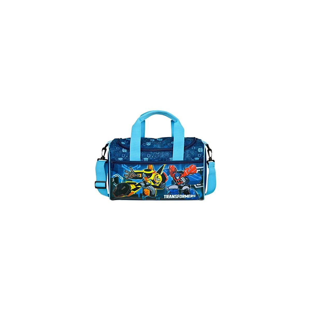 51OnUDD2boL. SS1200  - Unbekannt Bolsa con cordón, Azul (Azul) - 10016654