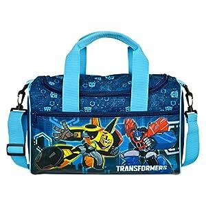 Unbekannt Bolsa con cordón, Azul (Azul) – 10016654