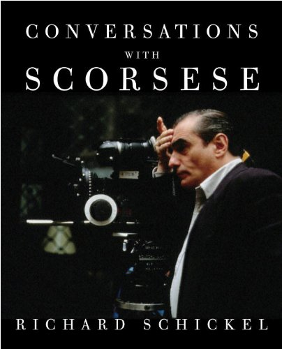 Conversations with Scorsese (English Edition)