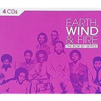 The Box Set Series [4 CD]
