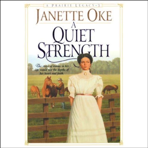 A Quiet Strength  Audiolibri