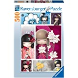 Ravensburger - 14346 - Puzzle Classique - Kimmidoll Collection - 500 Pièces