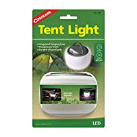 Coghlans Tent Light LED fener, çadır aydınlatması, 120 lümen