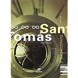Monografía: Santo Tomás
