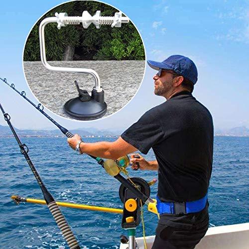 Fishing YHM Angelgerät Portable Spooling Station Line Spooler Spulenwickelspule -