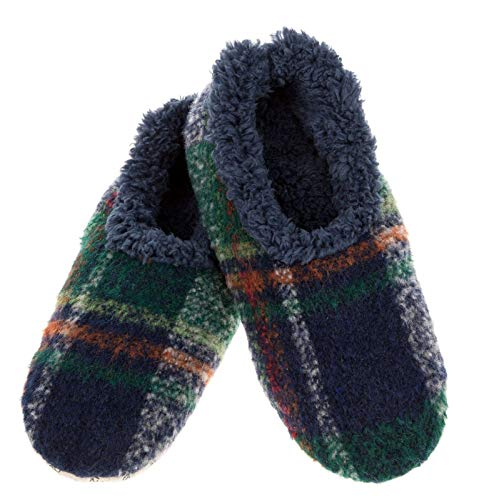 867ed9bb3610 Snoozies slippers the best Amazon price in SaveMoney.es