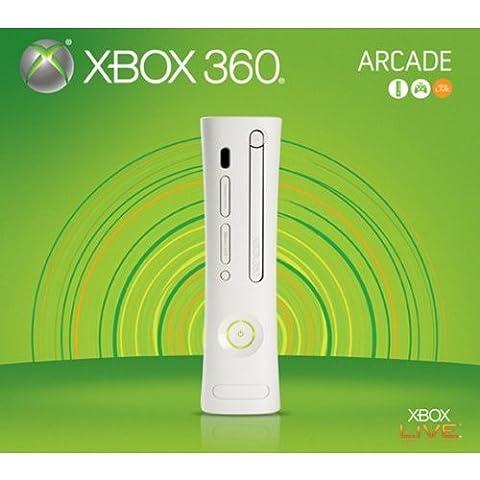 Xbox 360 - Console Arcade
