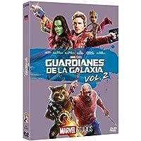 Marvel Guardianes de la Galaxia Vol. 2 - 10º Aniversario
