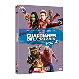 Marvel Guardianes de la Galaxia Vol. 2 - 10º Aniversario [DVD]