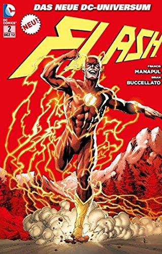 Flash, Bd. 2