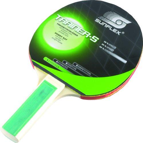 Sunflex Tischtennis-Schläger TRAINER-S