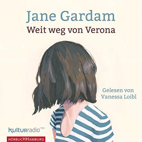 Buchseite und Rezensionen zu 'Weit weg von Verona' von Jane Gardam
