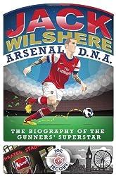 Jack Wilshere - Arsenal DNA