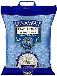 Daawat Basmati Rice, 5 Kg