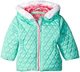 Wippette Baby Girls Quilted Jacket