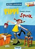 Pippi findet einen Spunk (Büchersterne)