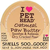 Pet Head 0850629004619 - Crema para patas 59 ml