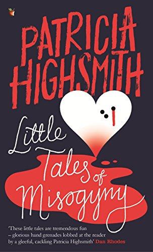 Little Tales of Misogyny: A Virago Modern Classic (Virago Modern Classics Book 186)