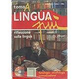 Lingua più. Vol. A-B. Per la Scuola media