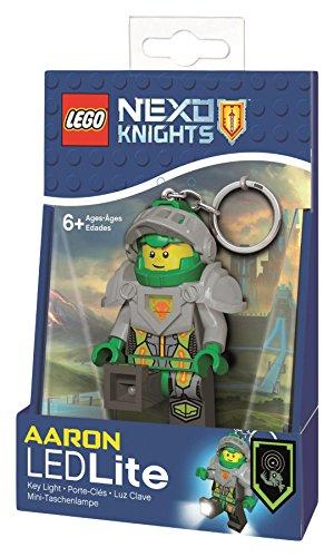 LEGO Rocco Spielzeug lgl-ke98 Schlüsselanhänger Nexo Aaron Preisvergleich