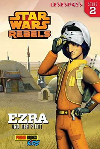 Star Wars Rebels: Lebensretter Zeb