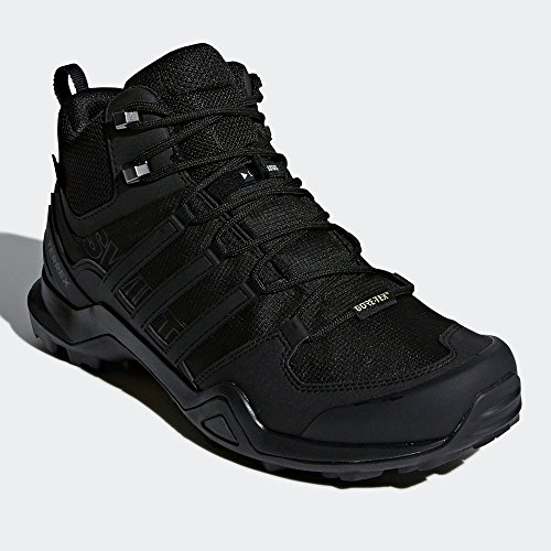 adidas Terrex Swift R2 Mid GTX Men Outdoor Schuh CM7500 Black