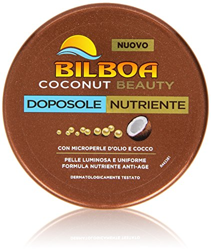 Bilboa doposole coconut beauty, doposole nutriente - 250 ml