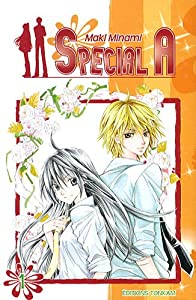 Special A Edition simple Tome 1