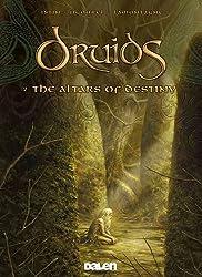 Druids 2: The Altars of Destiny