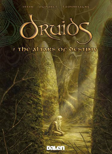 Druids: Druids 2: The Altars Of Destiny Altars of Destiny v. 2