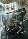 Orcs & Gobelins, tome 6 : Ayraak par Jarry