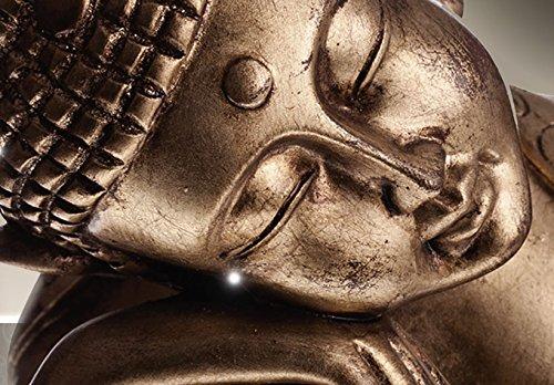 Bilder 200×100 cm – 3 Farben zur Auswahl ! XXL Format! Fertig Aufgespannt TOP Vlies Leinwand – 5 Teilig – Buddha Wand Bild Bilder Kunstdrucke Wandbild 020113-289 200×100 cm B&D XXL - 6