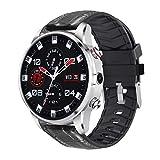 TNUGF Reloj Inteligente Smartwatch Relojes Pulsera de Actividad Deportivo, Monitor de frecuencia cardíaca, Resistente al Agua con, Reloj para Hombres Mujeres niños