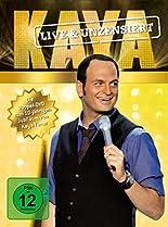 Kaya Yanar - Live & unzensiert [2 DVDs] hier kaufen