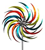 Windrad Garten Ibiza 2 Metall