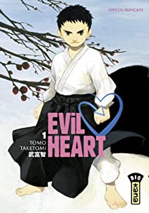 Evil Heart Edition simple Tome 1