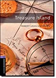 Oxford Bookworms Library: Level 4:: Treasure Island: 1400 Headwords (Oxford Bookworms ELT)